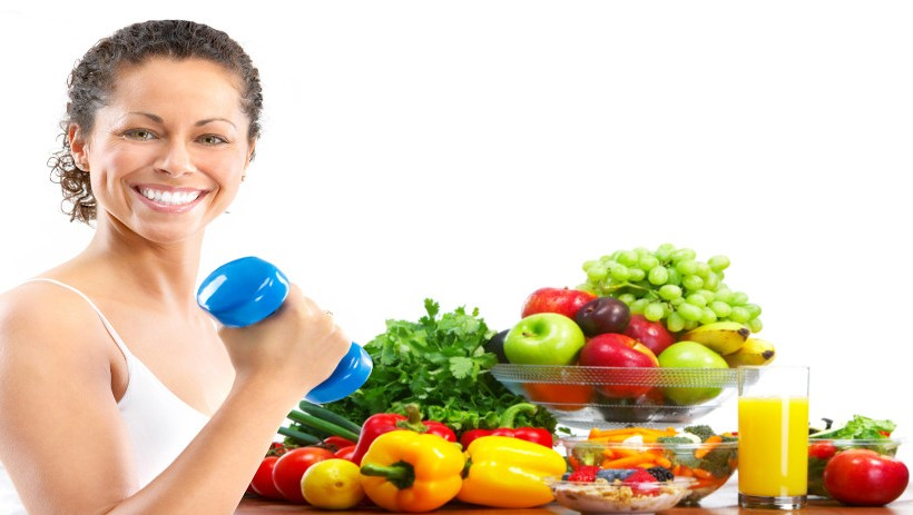 Fitness, Nutrition and Weightloss